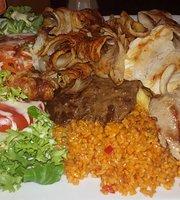 Kebab House Valence