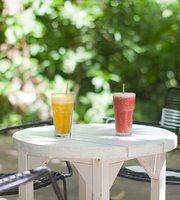Harmony Juice Bar