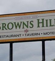 Browns HIll Tavern