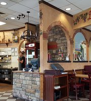 Cagney's Restaurant & Pizzeria