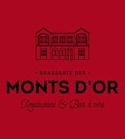 Brasserie des Monts d'Or