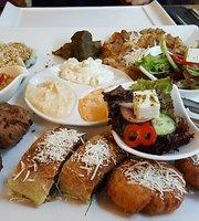 The Olive Tree Restaurant Brugge