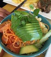 Ají Oriental Restaurant Peruano