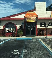 Jack's Bar-B-Q Smokehouse