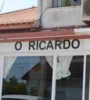 Restaurante O Ricardo 1