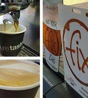Fix Cafe & Espresso Bar