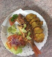 Pimienta y Sal Bar - Restaurante