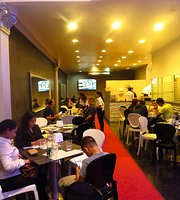 Restaurante Feelingpty