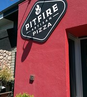 Pitfire Artisan Pizza