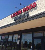 Lickin Good Donuts