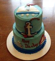 Bonnie Ray's Bake Shoppe