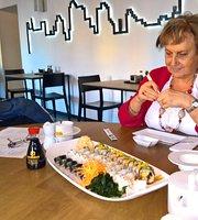 Gejsza Sushi
