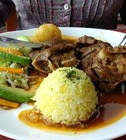 El Crater Restaurant