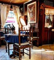 Cafe y Confiteria Entre Lagos