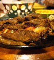 El Patron Mexican Grille & Cantina