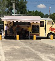 El Barbon Food Truck