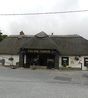 ‪The Old Thatch Bar and Restaurant‬