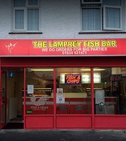 Lamprey Fish Bar