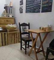 Dulce Rosario café y repostería