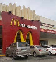 McDonald's Harrison Plaza