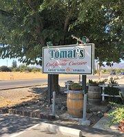 Tomat's California Cuisine