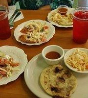 Comedor y pupuseria San Alejo