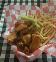 Salvatore's Pizza & Wings