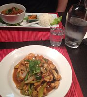 Wild Ginger Thai