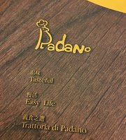 Padano-Best Italian Selection