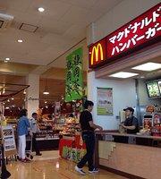 McDonald's Arashiyama Bypass Yaoko