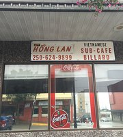 Hong Lan Cafe & Billiard