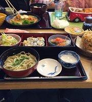 Japanese Restaurant Tonden Shinoro