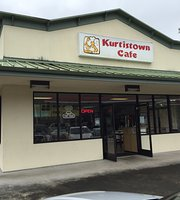 Kurtistown Cafe