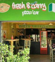 Fresh & Carry Pizza bar