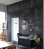 Marua Road Cafe