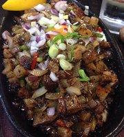 Manila Grill