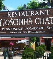 Goscinna Chata Linz