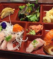 Modu Sushi