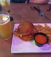 Miller's Ale House - Tampa Airport