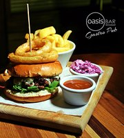 Oasis Bar and Restaurant