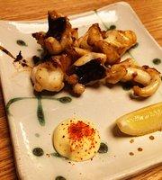 Osaka Kitchen Toranomon