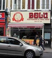 Bolu Kebab Restaurant