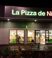 La Pizza de Nico Kilstett