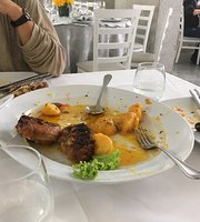 Restaurante O Veleiro