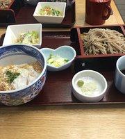 Ajiwai Soba Daimyo