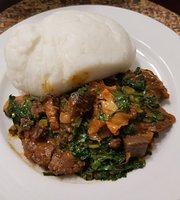 Afrique Cuisine Traditionnelle