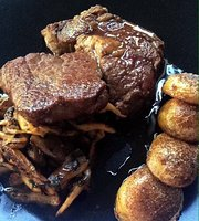 Container Steaks & Burgers