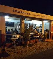 Restaurante Baleeira