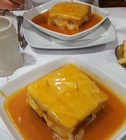Snack Bar Santo Andre - Peixoto