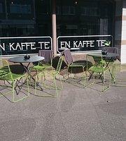 En Kaffe Te